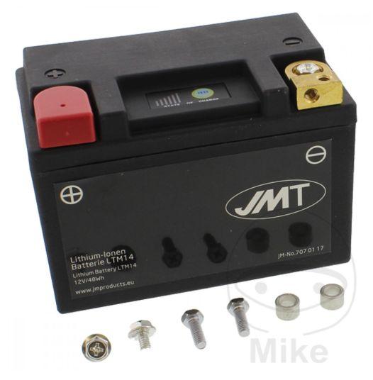 Obrázek produktu Lithiová baterie JMT