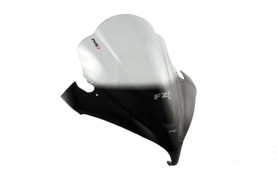 Obrázek produktu Plexi štít PUIG RACING kouřová 1646H