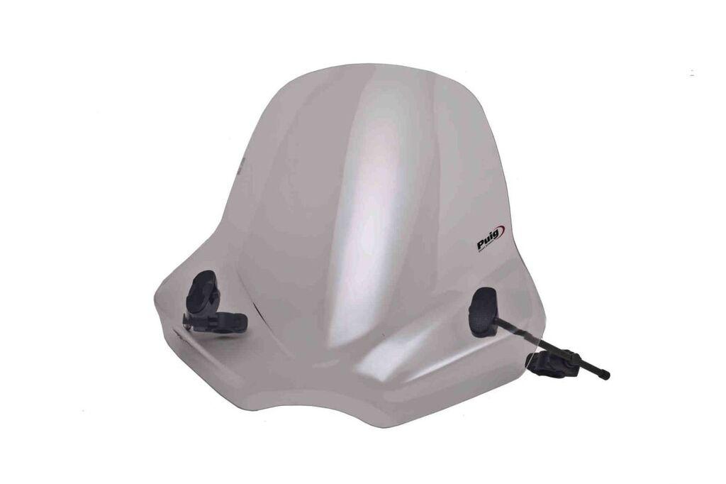 Obrázek produktu Plexi štít PUIG TOURING II kouřová