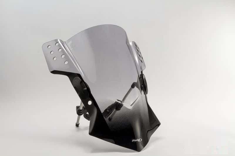 Obrázek produktu Plexi štít PUIG RAFALE kouřová