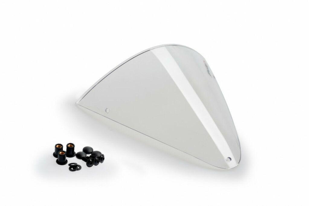 Obrázek produktu Náhradní plexi štít PUIG RETROVISIONS průhledný 1517W