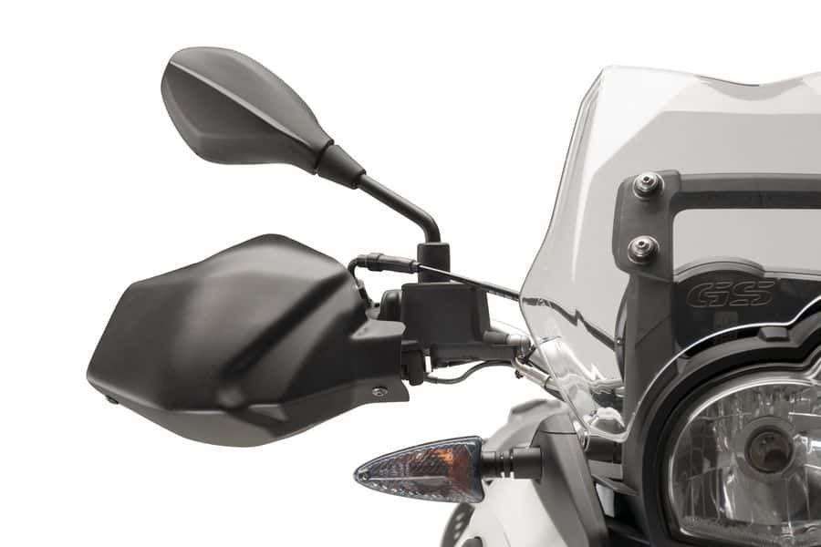 Obrázek produktu Chrániče páček PUIG MOTORCYCLE matná černá