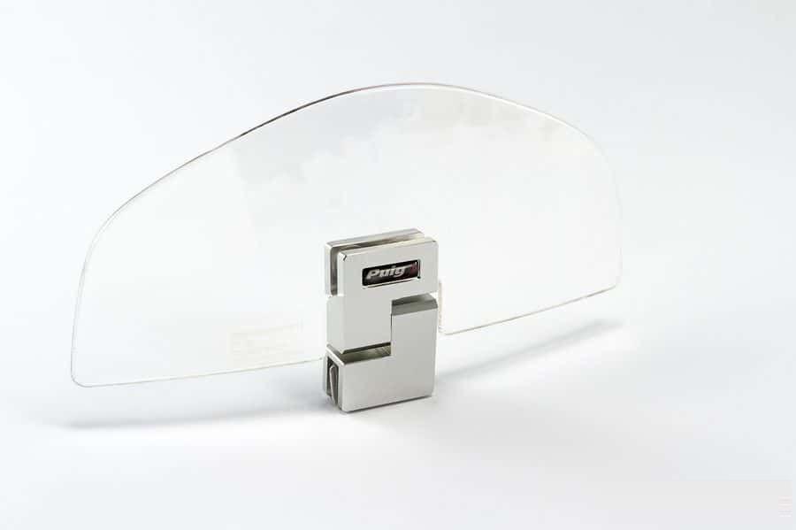 Obrázek produktu Deflektor pro plexi štíty PUIG průhledný 4639W