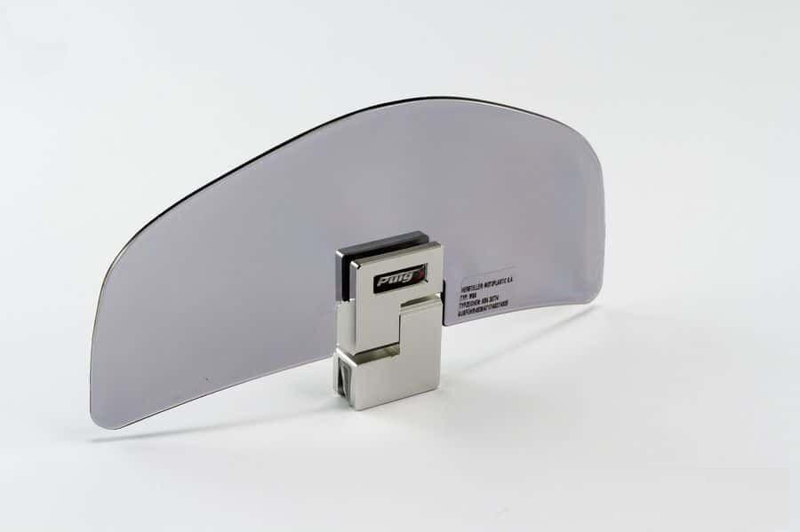 Obrázek produktu Deflektor pro plexi štíty PUIG kouřová 4717H