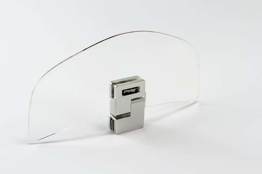 Obrázek produktu Deflektor pro plexi štíty PUIG průhledný 4717W