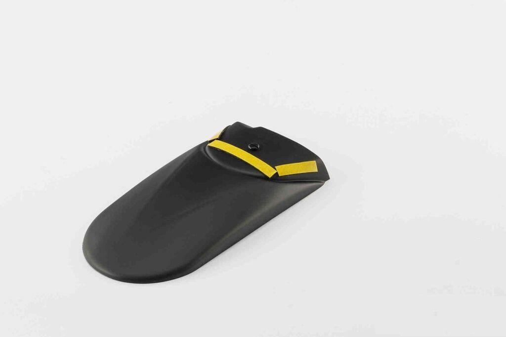 Obrázek produktu Nástavec zadního blatníku PUIG matná černá 9887J
