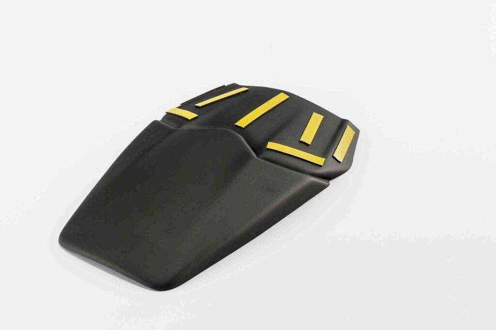 Obrázek produktu Nástavec zadního blatníku PUIG matná černá 9897J
