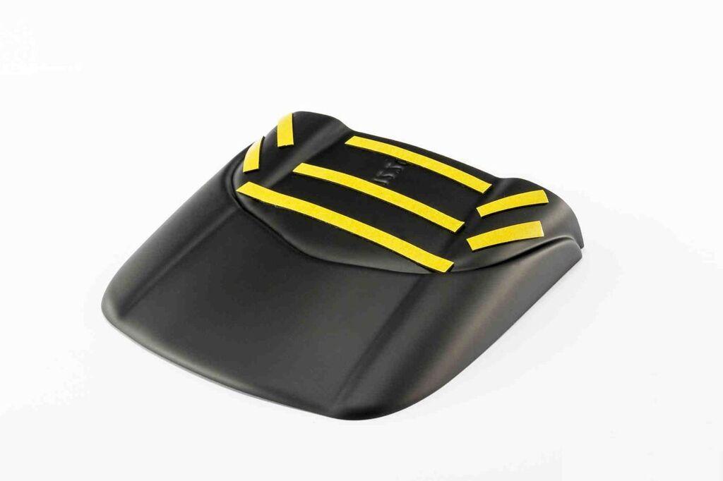 Obrázek produktu Nástavec zadního blatníku PUIG matná černá 9909J