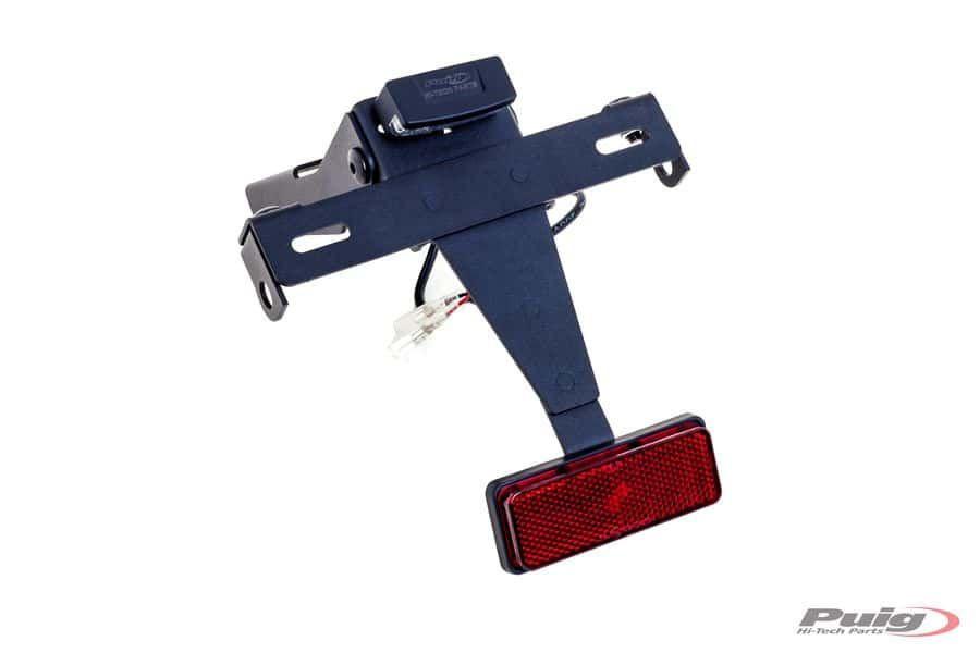 Obrázek produktu Adjustable license support černý