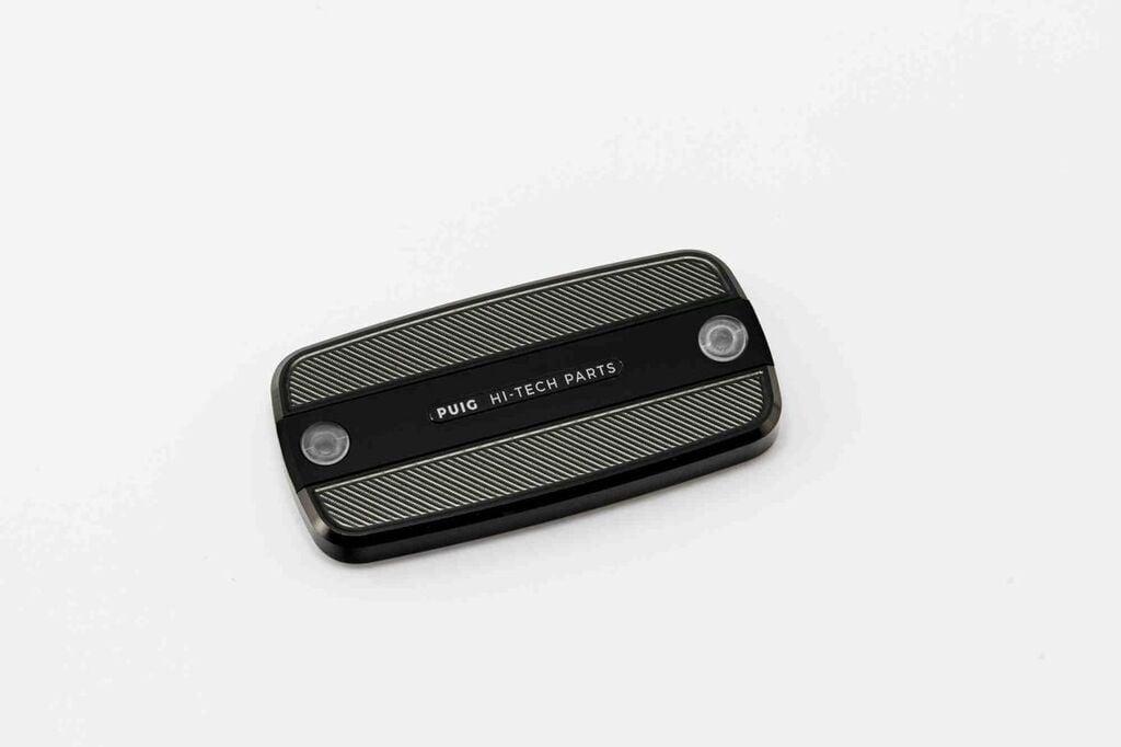 Obrázek produktu Krytka brzdové / spojkové nádobky PUIG černý