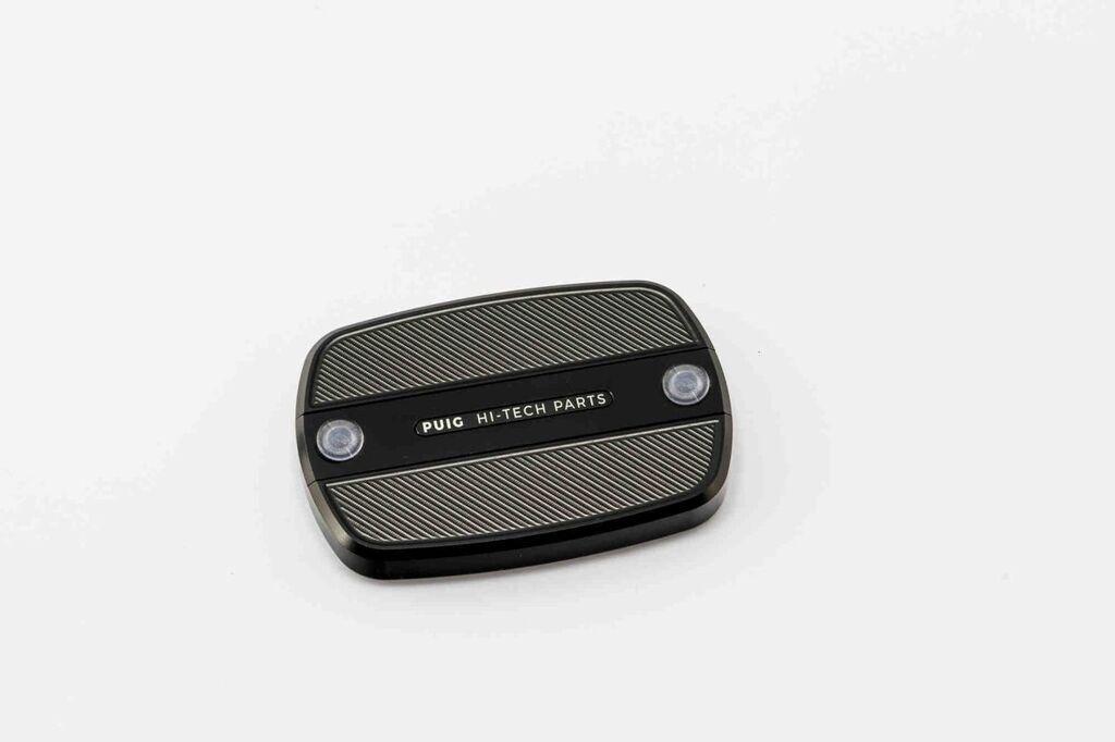 Obrázek produktu Krytka brzdové / spojkové nádobky PUIG černý 9269N