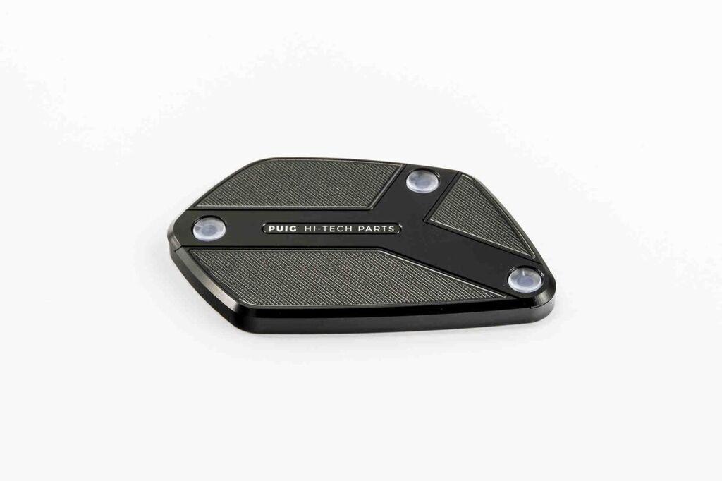 Obrázek produktu Krytka brzdové nádobky PUIG černý