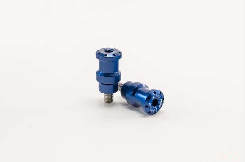 Obrázek produktu Rolny stojánku PUIG modrá M8 5923A