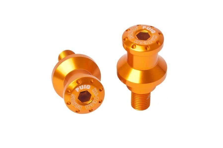 Obrázek produktu Rolny stojánku PUIG zlatá M10/125