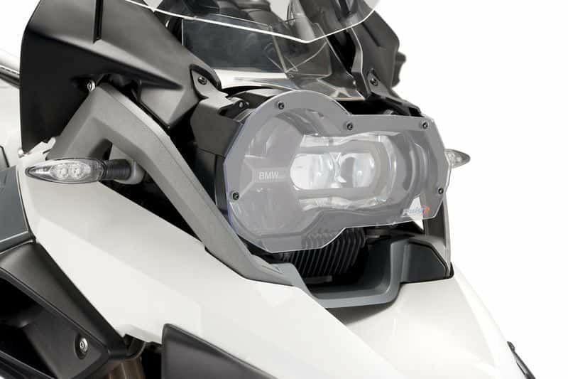 Obrázek produktu Ochranný kryt světlometu PUIG průhledný 7567W