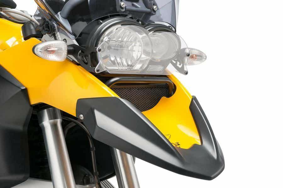 Obrázek produktu Ochranný kryt světlometu PUIG průhledný 7577W