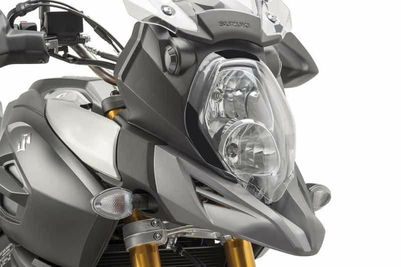 Obrázek produktu Ochranný kryt světlometu PUIG průhledný 8126W