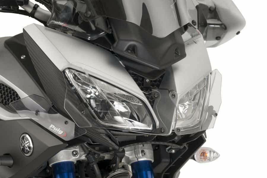 Obrázek produktu Ochranný kryt světlometu PUIG průhledný 8127W