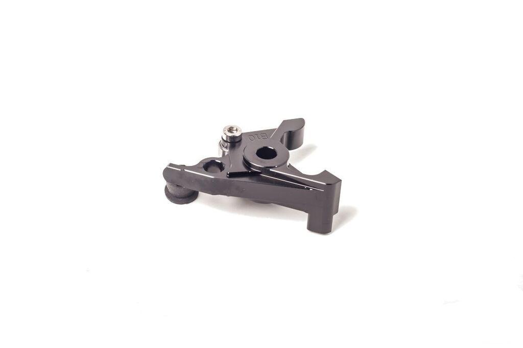 Obrázek produktu Adaptér pro páčku brzdy PUIG černý