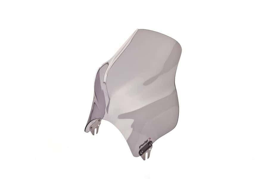 Obrázek produktu Plexi štít PUIG TOP kouřová univerzální