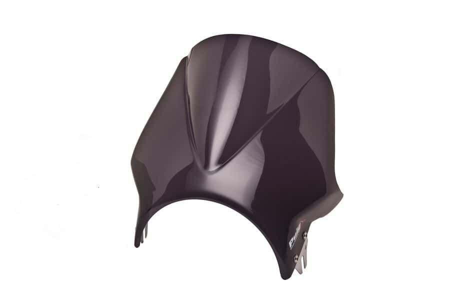 Obrázek produktu Plexi štít PUIG WINDY tmavá kouřová univerzální