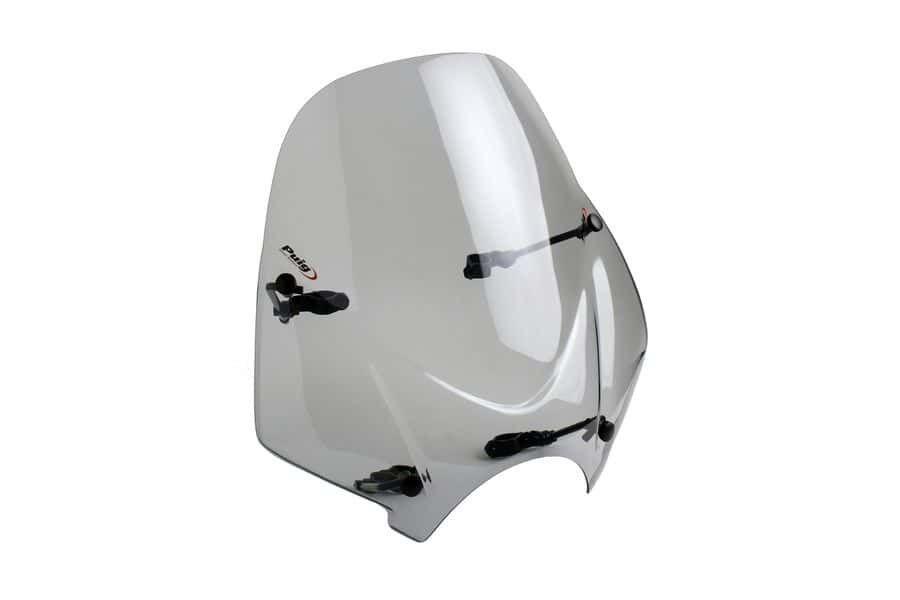 Obrázek produktu Plexi štít PUIG RANGER kouřová univerzální 0328H