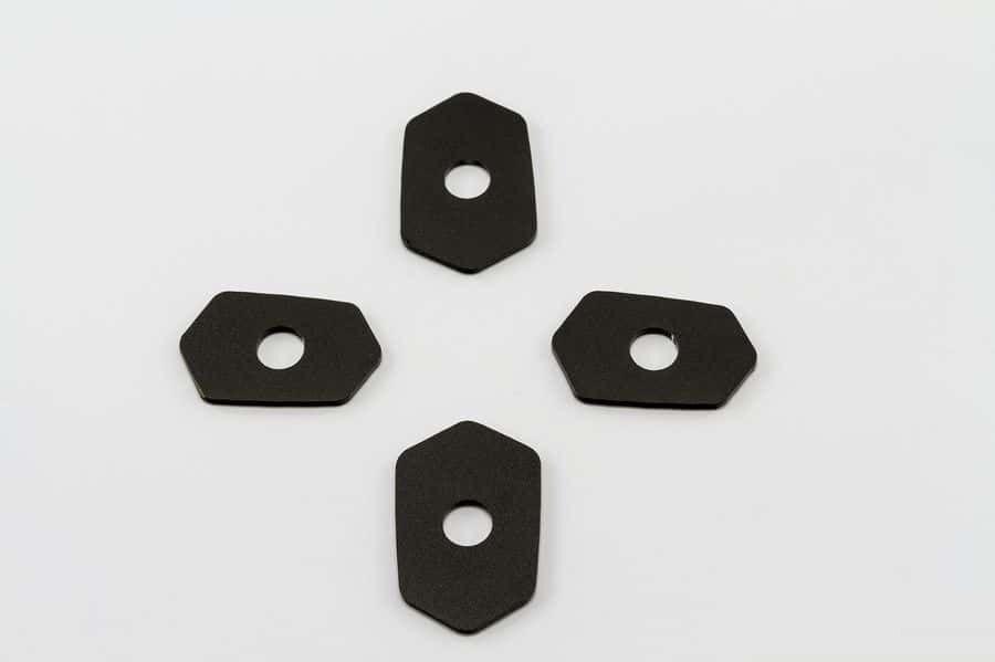 Obrázek produktu Záslepky pod miniblinkry PUIG černý