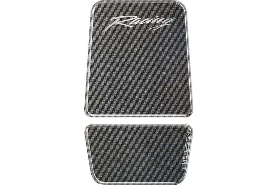 Obrázek produktu Tankpad PUIG MINI karbonový vzhled