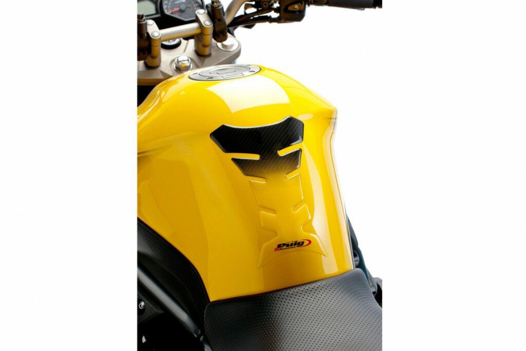 Obrázek produktu Tankpad PUIG PERFORMANCE karbonový vzhled