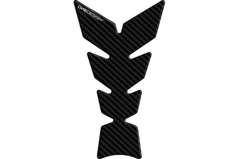 Obrázek produktu Tankpad PUIG SOFT karbonový vzhled