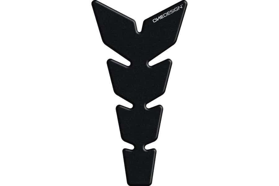 Obrázek produktu Tankpad PUIG LEATHER černý