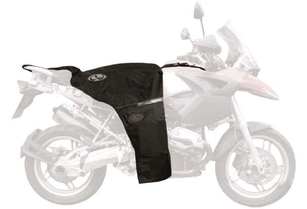 Obrázek produktu Kryt na nohy (deka) PUIG RAINCOAT černý