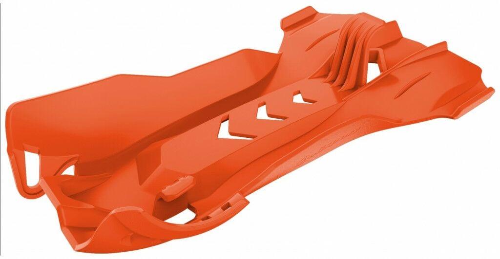 Obrázek produktu Ochranný kryt motoru POLISPORT PERFORMANCE Oranžová 8468800002
