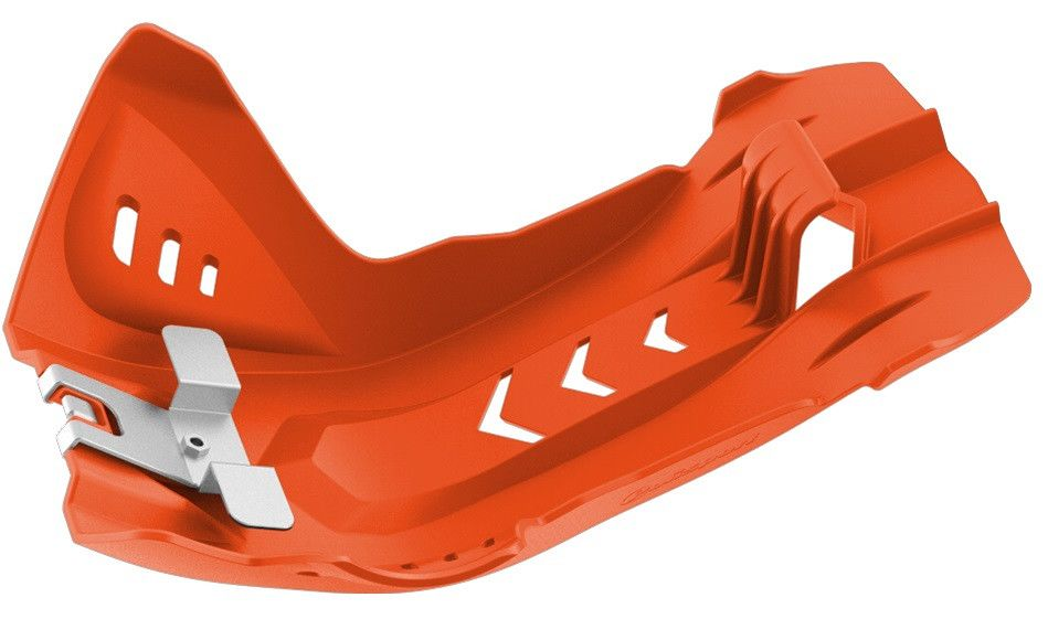 Obrázek produktu Ochranný kryt motoru POLISPORT PERFORMANCE Oranžová 8468900002