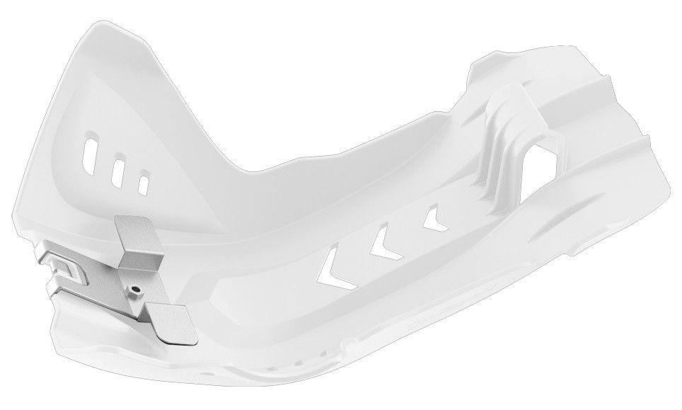 Obrázek produktu Ochranný kryt motoru POLISPORT PERFORMANCE bílá 8468900003