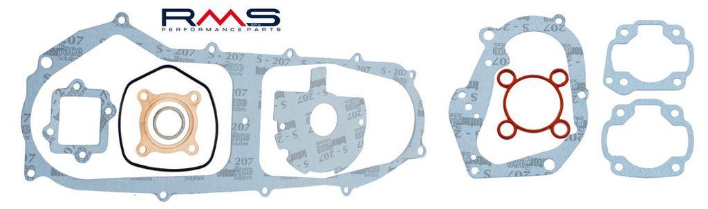 Obrázek produktu Těsnění motoru - sada RMS
