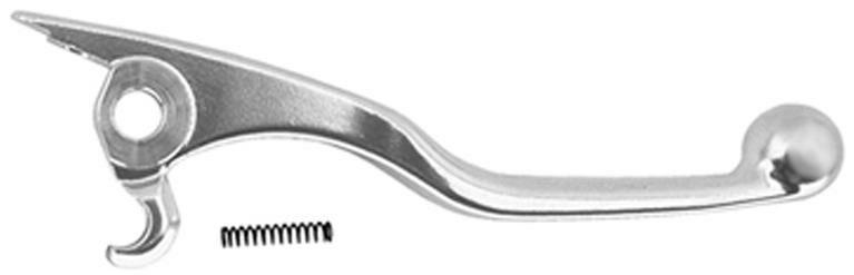 Obrázek produktu Brzdová páčka (stříbrná) Q-TECH