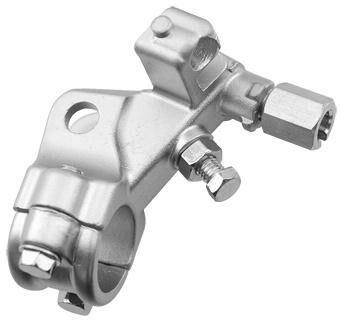 Obrázek produktu Držák spojkové páčky (stříbrný) 6230