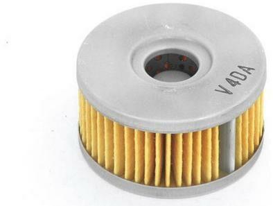 Obrázek produktu olejový filtr HF136, ATHENA