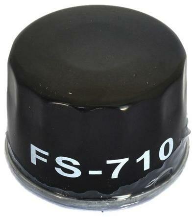 Obrázek produktu olejový filtr HF147, ATHENA