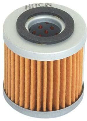Obrázek produktu olejový filtr HF154, ATHENA