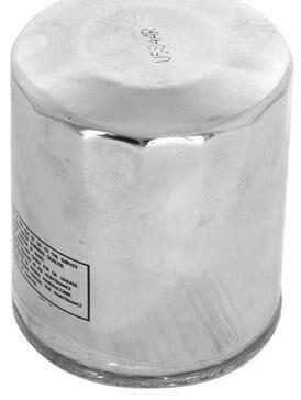 Obrázek produktu olejový filtr HF171C, ATHENA (chrom)