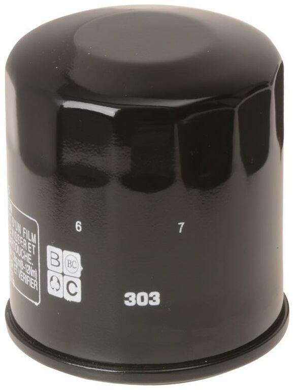 Obrázek produktu Olejový filtr ekvivalent HF303, Q-TECH