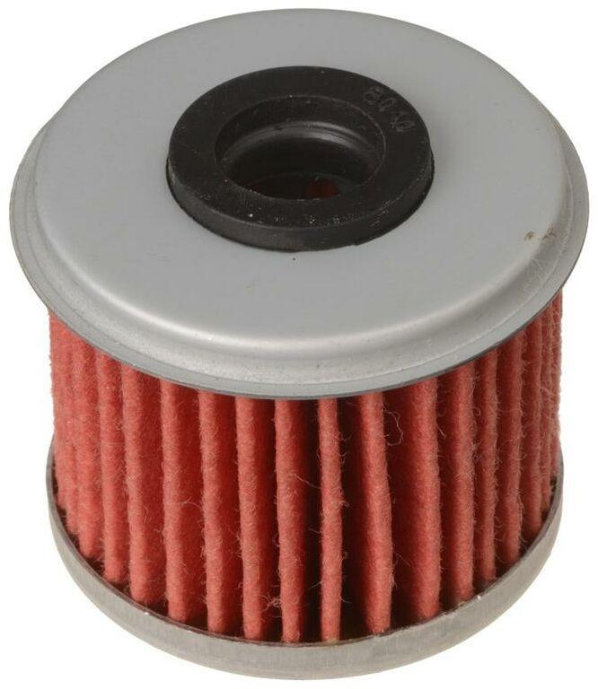 Obrázek produktu Olejový filtr ekvivalent HF116, Q-TECH