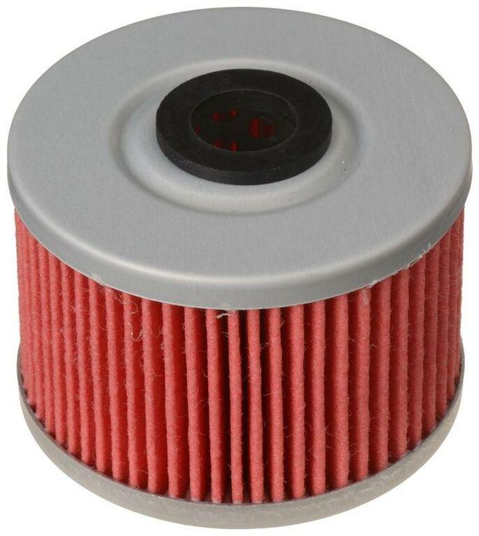 Obrázek produktu Olejový filtr ekvivalent HF112, Q-TECH