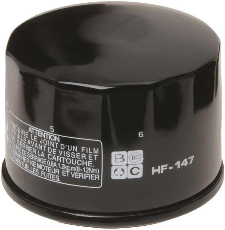 Obrázek produktu Olejový filtr ekvivalent HF147, Q-TECH