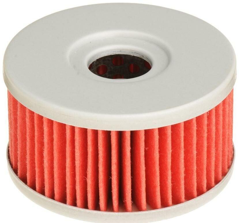 Obrázek produktu Olejový filtr ekvivalent HF136, Q-TECH MHF-136