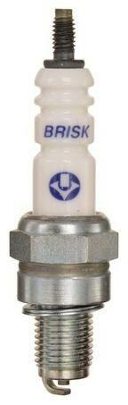 Obrázek produktu zapalovací svíčka NAR15C SUPER BRISK - Česká Republika 1935