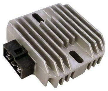 Obrázek produktu Regulátor dobíjení (Aprilia/Beta/Piaggio/Suzuki/Yamaha)