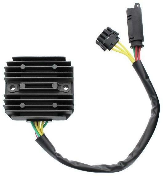 Obrázek produktu Regulátor dobíjení (BMW)